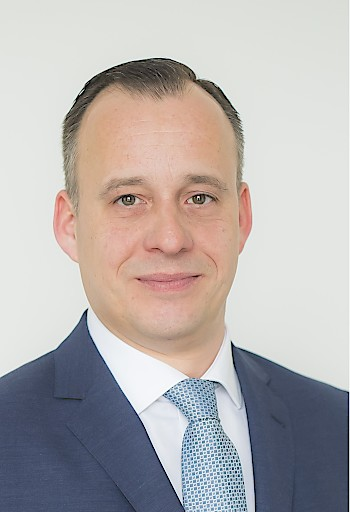 Portrait Dr. Franz Althuber, Rechtsanwalt und Gründungspartner der ALTHUBER SPORNBERGER & PARTNER Rechtsanwälte GmbH