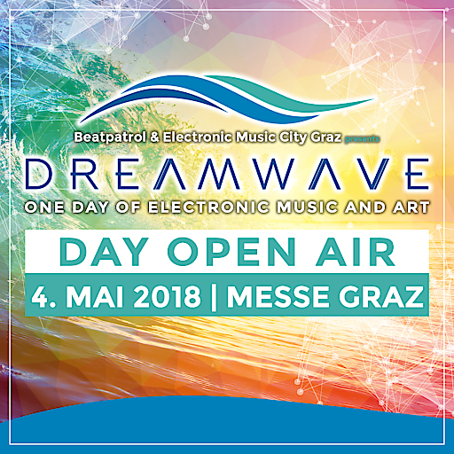 Dreamwave Festival Credit: WHP Event GmbH