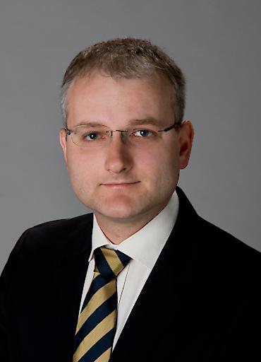 Mag. Michael Ausserwinkler, der neue Verantwortliche für die Finanzagenden (CFO) und Mitglied der erweiterten Geschäftsführung bei Amiblu