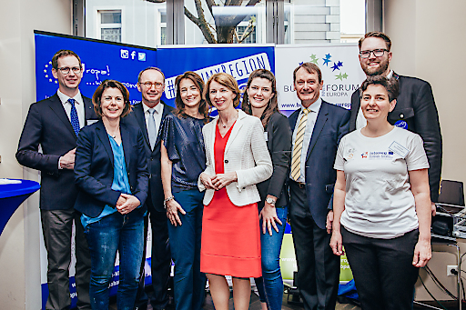 Bürgerdialog: Europa in Kärnten