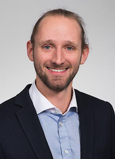 Matthias Zeppelzauer