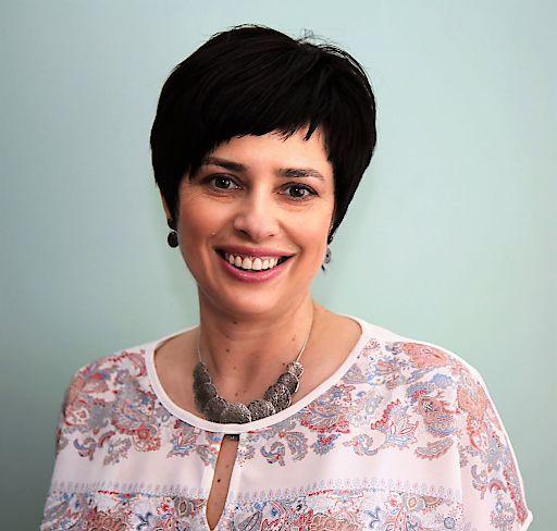 Constance Schlegl ist die neue Präsidentin von Physio Austria