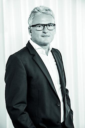 Fritz Wutscher, Optikermeister und Inhaber von sehen!wutscher