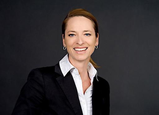 Xenia Daum, Geschäftsführerin styria digital one