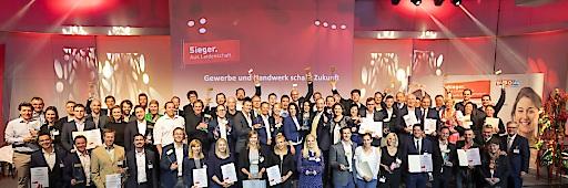 WKÖ-Sieger aus Leidenschaft: Qualität und Qualifikation als Stärke des österreichischen Wirtschaftsstandortes