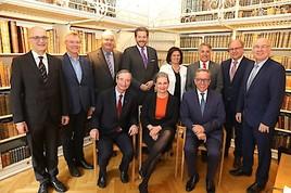 Präsidentin der Apothekerkammer sieht Kammern als unverzichtbaren Stabilitätsfaktor