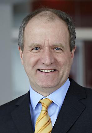 Aufsichtsrat wählt Dr. Christian Reisinger zum neuen Vorsitzenden