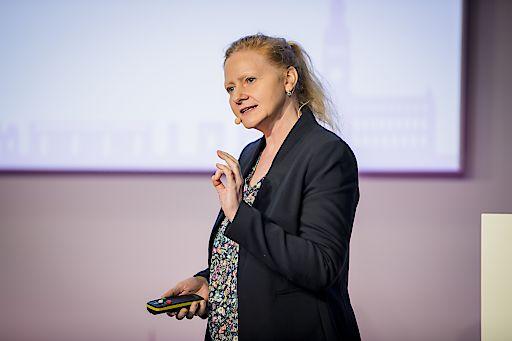 Univ.-Prof.in Dr.in Tanja Kühbacher, Hamburg