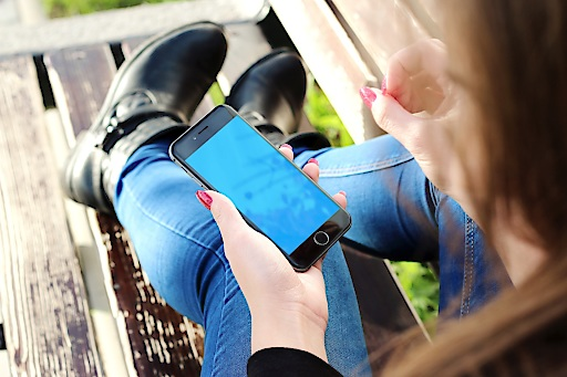 Digital Detox! Handy aus! Natur an!