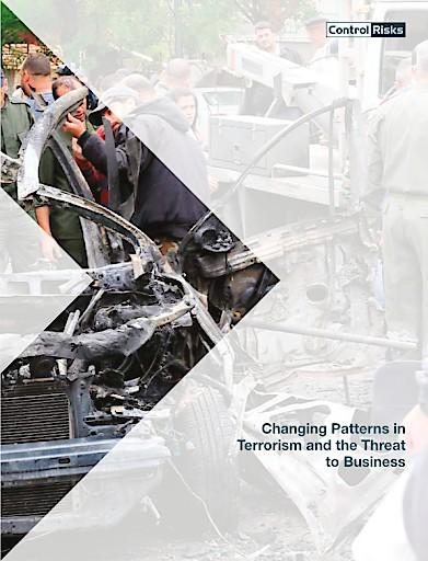Terrorismus in der EU: Anarchisten und Rechtsextremisten sind für die Mehrzahl der Anschläge verantwortlich