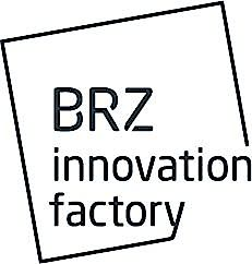 Logo BRZ Innovation Factory