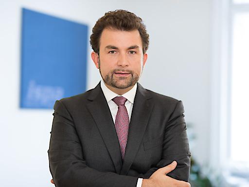 Maximilian Schubert, Generalsekretär der ISPA