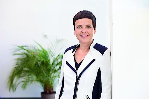 Mag. (FH) Michaela Kreitmayer, Leiterin Hernstein Institut für Management und Leadership
