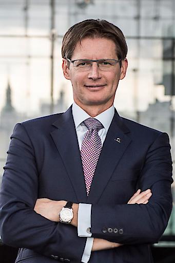 UNIQA Vorstand / Andreas Koessl