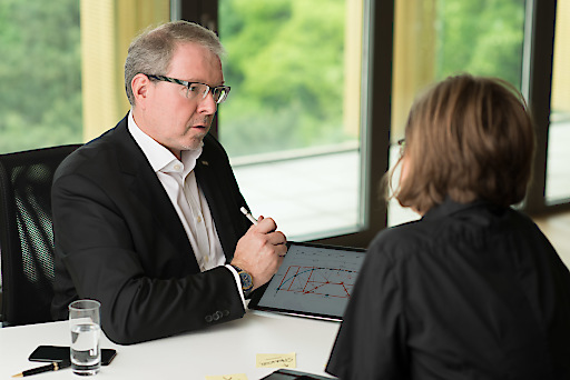 Erik Kastner, Geschäftsführer OPUS Marketing GmbH
