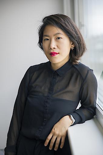 Ting-Jung Chen, Kunsthalle Wien Preisträgerin der Akademie der bildenden Künste Wien