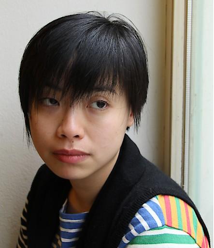 Hui Ye, Kunsthalle Wien Preisträgerin der der Universität für angewandte Kunst Wien