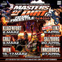 Bild zu Masters of Dirt - 06. April 2019 - TIPS Arena Linz