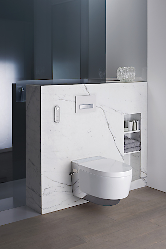 Geberit Dusch-WC AquaClean Mera