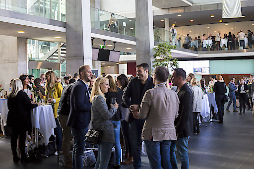 "Zum 14. Mal an der FH Salzburg: Der Tourismuskongress ""Brennpunkt eTourism"""