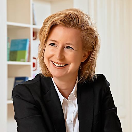 Birgit Kraft-Kinz / Gründerin des Vereins Digital Hub Vienna