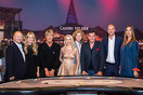 "Johnny Ertl, Dominic Heinzl und Anna Gasser staubten bei ""Promi Poker powered by Casinos Austria"" auf ATV ab"