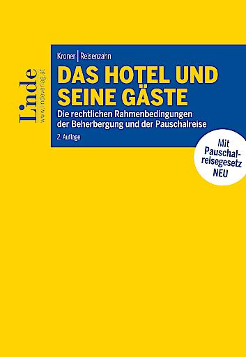 Das Hotel und seine Gäste, 2. Auflage