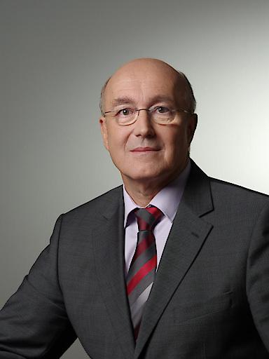 VA Intertrading CEO Dr. Karl Mistlberger, Vizepräsident ICC Austria