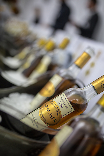Prädikatsweine Kracher - Weinlaubenhof Kracher