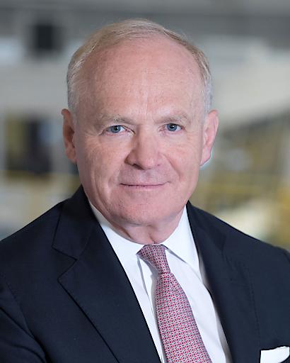 Dipl.-Ing. Helmut Wieser, Vorstandsvorsitzender der AMAG Austria Metall AG