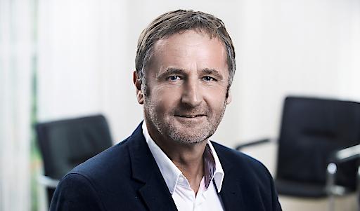 Mag. Wolfgang Vovsik MIT Institut erneut mit EBQ Siegel ausgezeichnet