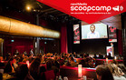 scoopcamp 2018: Internationale Top-Speaker der Medienbranche