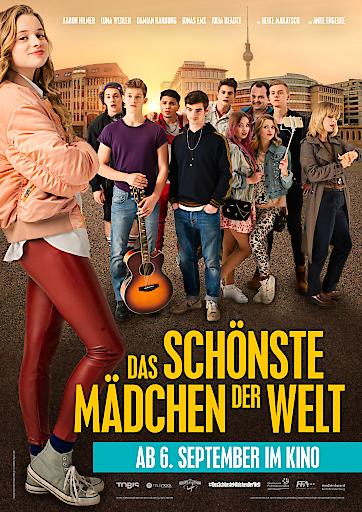"""Filmplakat. Weiterer Text über ots und www.presseportal.de/nr/61323 / Die Verwendung dieses Bildes ist für redaktionelle Zwecke honorarfrei. Veröffentlichung bitte unter Quellenangabe: """"obs/Tobis Film/Nadja Klier"""""""