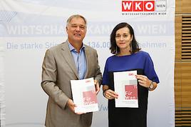 WK Wien präsentiert Modell zur antragslosen Einkommenssteuererklärung
