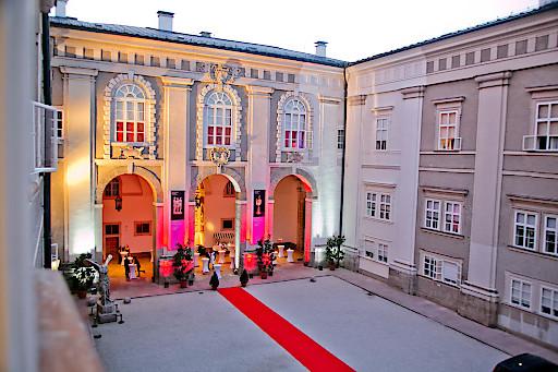 Malteser Ball, Salzburg, 20180803, (c) wildbild