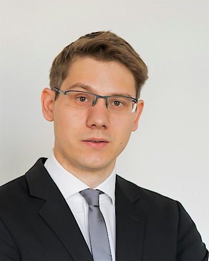 Portrait Dr. Erik Pinetz - ALTHUBER SPORNBERGER & PARTNER
