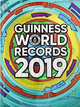 Fotograf: Guinness World Records, Fotocredit: Ravensburger Buchverlag GmbH