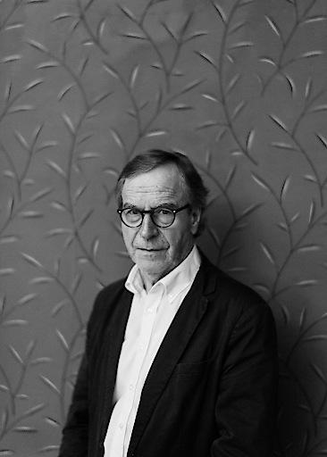 Klaus Merz