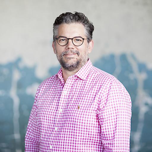 AdUnit-CEO Marc Pittner hat österreichische Wurzeln