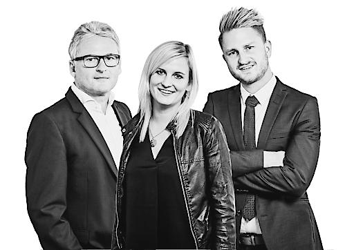 Mit konsequenter Serviceorientierung ist das Familienunternehmen bereits in der dritten Generation erfolgreich