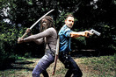 "RTL II zeigt ""The Walking Dead"""