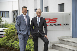 Fotograf: NIK Fleischmann, Fotocredit: DS AUTOMOTION