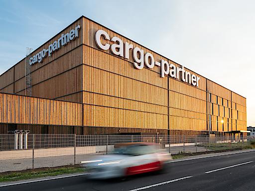 Werknutzungsbewilligung für Poppe*Prehal Architekten ZT GmbH und Cargo - Partner.2018/6