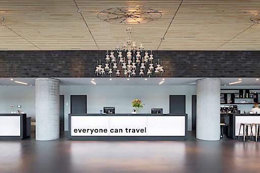 Everyone can travel: a&o macht mit seinen Hostels nicht nur Venedig erschwinglich, sondern auch über 20 weitere Städte.