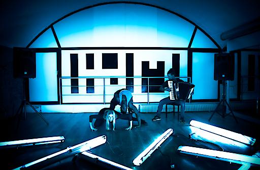 Freie Künstlerszene erspielt sich Platz im neuen Haus der Musik.