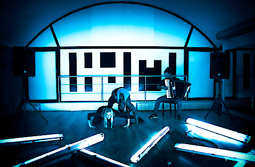Integration der freien Szene im Haus der Musik Innsbruck