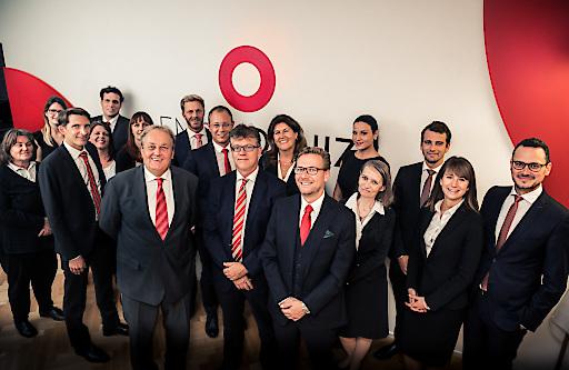 Immo-Rechtsanwälte ENGIN-DENIZ feiern 60-Jahre-Jubiläum
