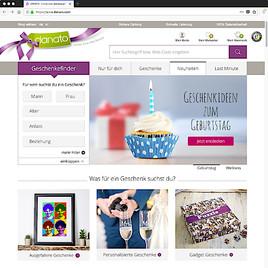 Lpz Gmbh übernimmt Online Shop Danato Von Gruner Jahr Foto Lpz
