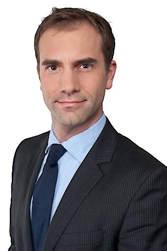 Bernhard Engel, Partner, Member of the Management Board und Financial Services & Deals Leader bei PwC Österreich