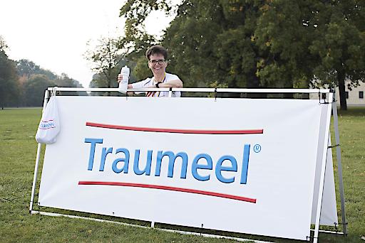Traumeel® Schlosspark Lauf